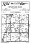 Map Image 011, Nobles County 1999